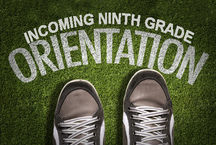 Burro Beginnings for Freshmen Students and Parents on July 24