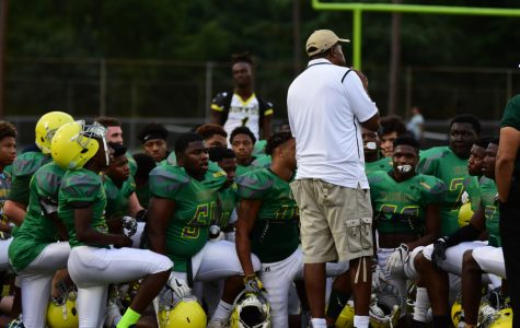Not a new face to the Nashville Prep coaching scene, Coach Fitzgerald looks to bring a new vibe to Hillsboro