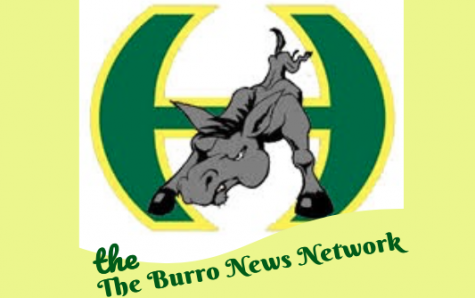 The Burro News Network