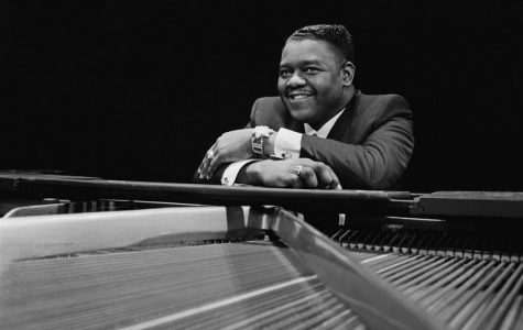 Fats Domino stirred New Orleans flavor into rock 'n' roll, dead at 89