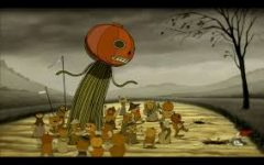 Over The Garden Wall – A perfect seasonal show to jump start your fall line up