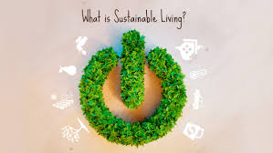 Make the switch to sustainable living – energy conservation of the future