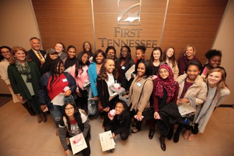 Rock The Street, Wall Street Empowers Young Women for Future Success