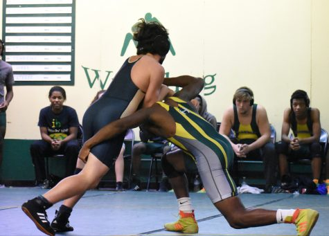 Hillsboro opens wrestling season strong with new coach and solid wins
