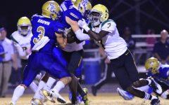 Box Score! Photo Gallery! Hillsboro Football 47 at Shelbyville Central 12