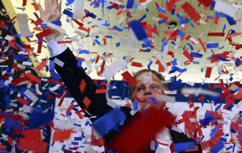 In Alabama, an unusual alliance yields a Democratic upset
