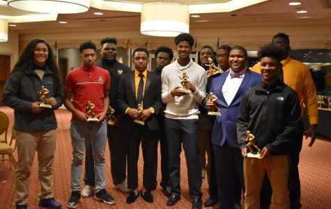 The 33rd Annual Metro Coaches Association inducts three and honors its 2017 All-City Football Team