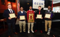 Hume Award Recipients continue the Nashville tradition of integrity, scholarship and sportsmanship