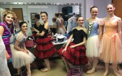 Mini-Nutcracker concludes it's 36th season at the Davis Auditorium