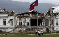 Looking back on the earthquake that struck Haiti 8 years demonstrates that much is yet to done