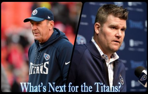 Titans fire coach Mike Mularkey – Search for next head coach is under way