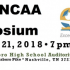 The NCAA Athlete Symposium offers College Compliance information not often shared