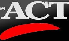 Tips for Studying for ACT, Duel Enrollment Exams and End of Course Tests