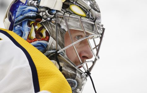 The Nashville Predators extend point streak to 15 and clinched bid to Playoffs!