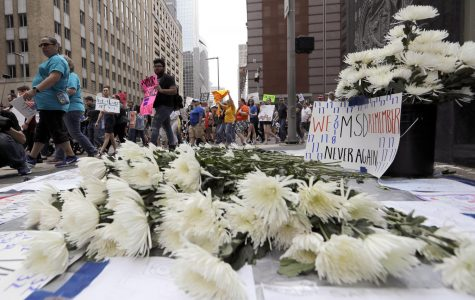 Mass shootings in public places – are they becoming too common?