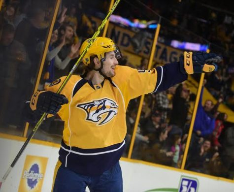 Forsburg follies continue with his second All-Star shot of the playoffs; Rinne