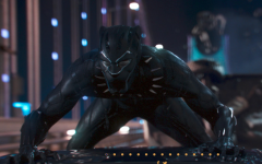 'Black Panther' Breaks Past Half Billion; on track to upset Star Wars records