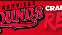 Nashville Sounds Fan Page!