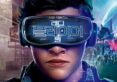 "The Virtual Reality of ""Ready Player One"" is closer to reality than one might think"