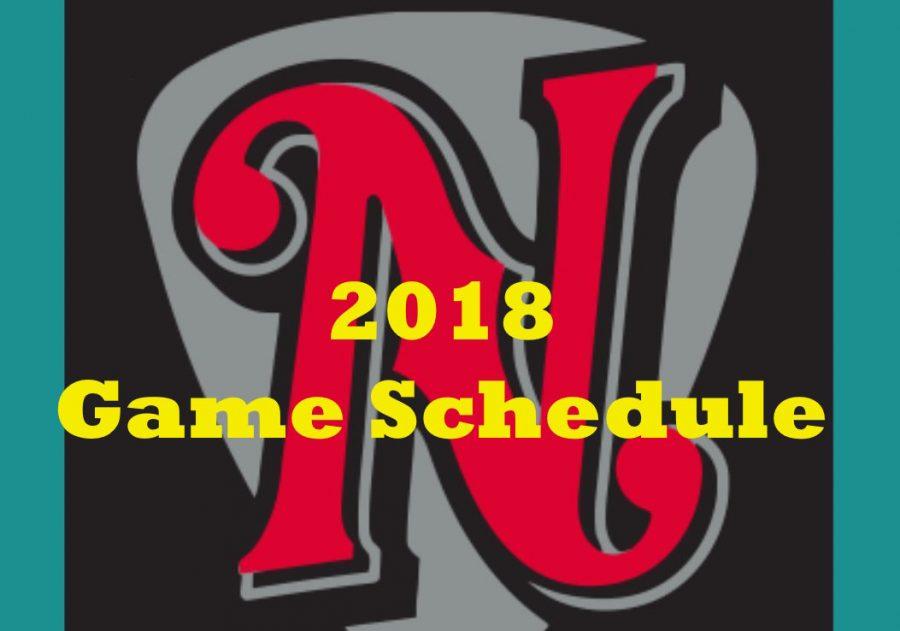 Nashville Sounds 2018 Schedule
