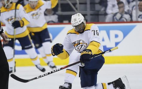 Rinne, Preds rebound with 2-1 win vs Jets to tie series at 2