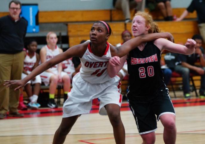 Metro School graduate recently drafted into WNBA; Joins the Phoenix Mercury