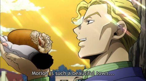 JoJo's Bizarre Adventure: Diamond is Unbreakable- Shine on, you