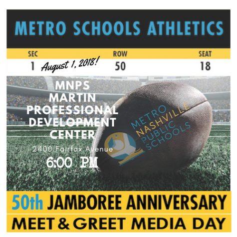 The Hillsboro Globe | Metro Nashville Public Schools Celebrate 50th