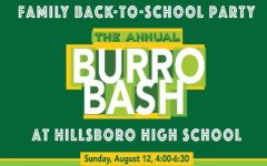 Come on out to a great community event – The Burro Bash!