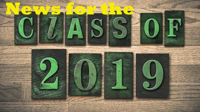 Hillsboro Seniors- check out important news for the Class of 2019