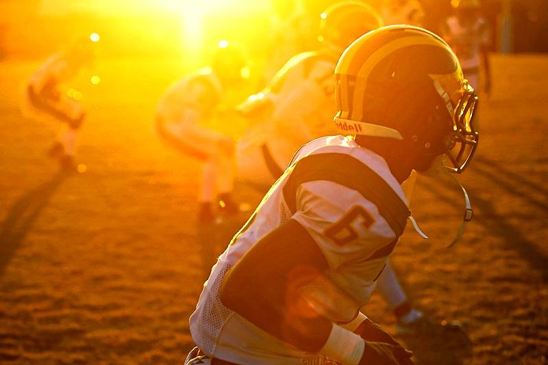 Hillsboro Burros 76 v Glencliff Colts 6