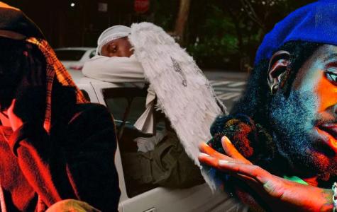 Negro Swan: Blood Orange's latest tour de force