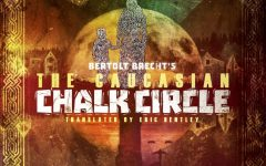 "Hillsboro Players Open November 1 with ""The Caucasian Chalk Circle"""