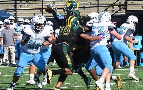 Hillsboro defeats Centennial, 33-7 on Homecoming to rack up its 5th solid win of the season