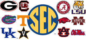 SEC Slate of Games to Watch - Week #5