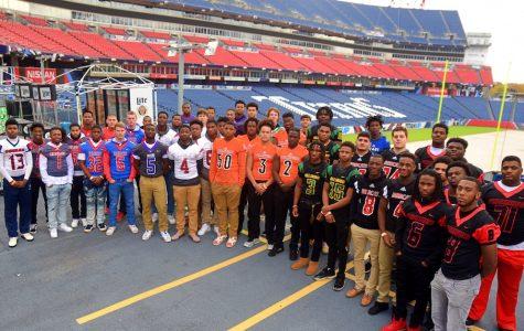 Metro Football Coaches Association announces its 34th Annual ALL-CITY Team