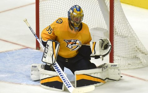 Pekka Rinne earns his 53rd Career Shut Out