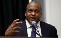 Vanderbilt hires  NBA G League President Malcolm Turner as its new AD