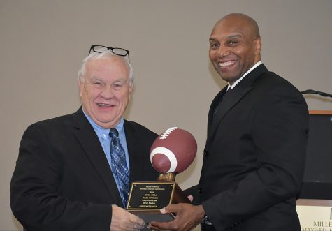 Metro Coaches Hall of Fame inducts two and honors All City Metro football teams