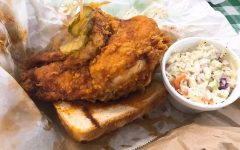 Iconic Nashville hot chicken restaurant closed due to fire