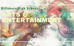 Welcome to our Arts and Entertainment Page