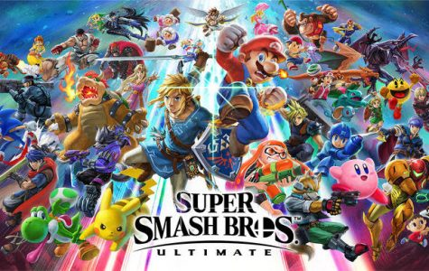 Ultimate Smashing review for gamers who love Super Smash Bros. game series