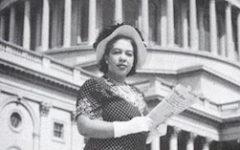 Alice Allison Dunnigan: Trailblazing Journalist