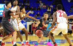 East Nashville High School stays focused to beat Howard High School, 78-75