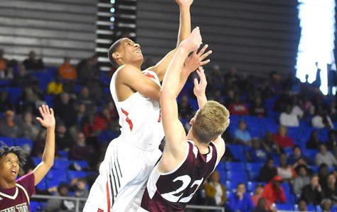East Nashville and Pearl Cohn basketball teams finish season strong at TSSAA State tournament