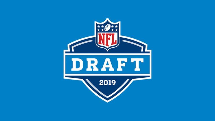 Full-On Fan Frenzy for the NFL Draft