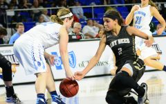 Akira Levy joins Vanderbilt women's basketball as Missouri transfer