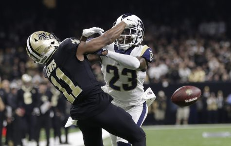 2018 NFL Official 'No Call' Leads New Rule in NFL 2019-20 Season
