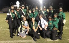 'Not All Who Wander Are Lost' is the title of the 2019 Hillsboro Marching Band Show