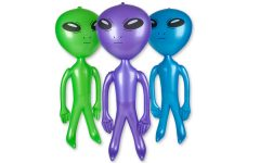 Will the aliens be freed during the Area 51 Raid?